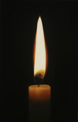 Still Life (Candle), Jeong Im Yi