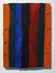 Broken Bars, 2012 , Mario Romano