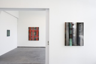 Layer on Layer, Installation view, Stefan Annerel