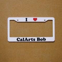 CalArts Bob, Roger Tilton