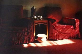 """From China Red: VIP room "" , uwe laysiepen"