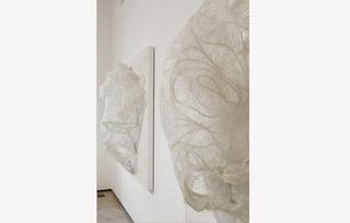 Untitled I – II, Parul Thacker