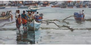 Untitled, Satyajeet Varekar