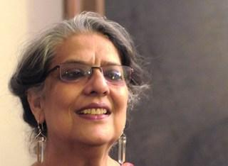 Geeta Kapur,