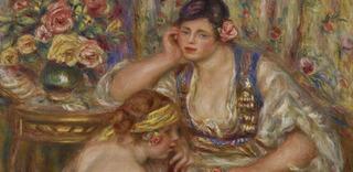 Le Concert, Pierre Auguste Renoir