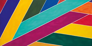 Jazz flag, David Aspden