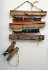 Ladder Series, Susan Feldman Tucker