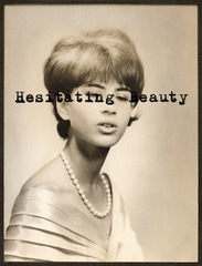 Hesitating Beauty, Joshua Lutz