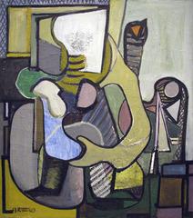 Narcissus, Judith Rothschild