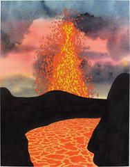 Liquid Rock, Ken Price