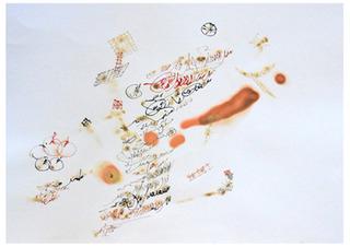 ohne Titel, Mir Hossein Mousavi
