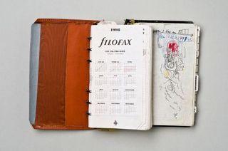 Diary, Dieter Roth