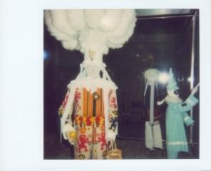 Polaroids, Luc Tuymans