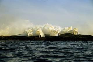 Maya: A Lost Island, Barents Sea, Alexander Ponomarev