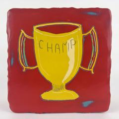 Champ,