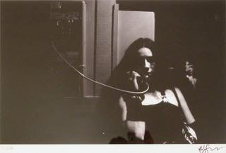 Halloween, San Francisco 1979, Andy Summers