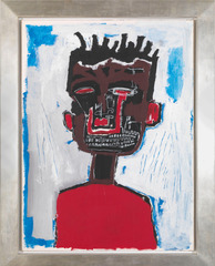 , Jean-Michel Basquiat
