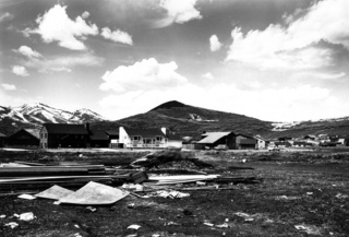 Park City #61, , Lewis Baltz
