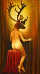 Elk II, Thomas Tomek