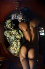 Venus Denaro, Rick Liebenow