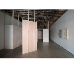 Installation View, Josh Tonsfeldt