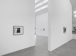 Installation View, Dirk Stewen