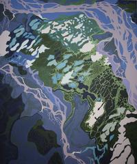 Untitled II, Merrill Steiger