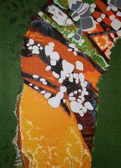 Untitled I, Merrill Steiger