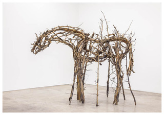 Untitled 4108.1, Deborah Butterfield