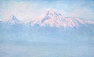 Ararat Sunrise,