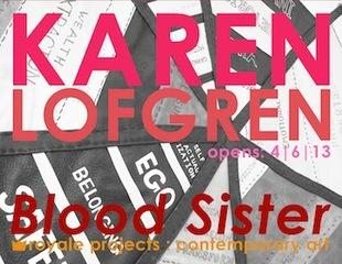 , Karen Lofgren