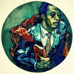 James Baldwin, Bob Tomlinson