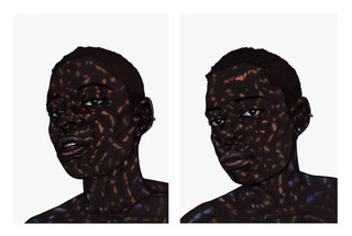 Prove how much you have grown , Toyin Odutola