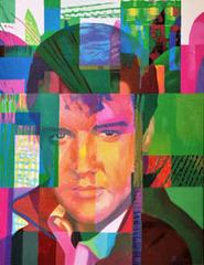 Elvis Presley, Leonid Bratislav Musicki