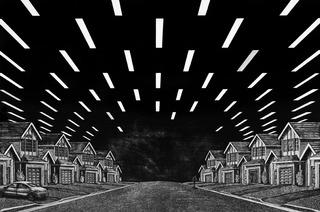 Edge of Town, David Trulli