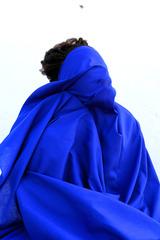 Reign Blue   , Mwangi Hutter
