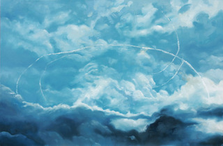 Contrails (The Elephant and the Snake) , Scott Waters