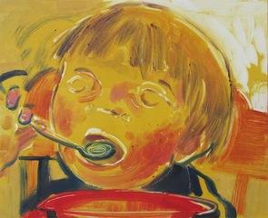 Porridge , Kate McCrickard