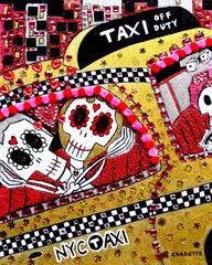 Voodoo Taxi, Danielle Charette