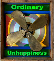 Ordinary Unhappiness, Jerry Meyer