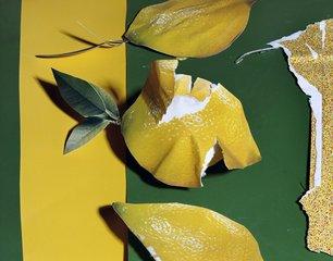 Lemons , Daniel Gordon