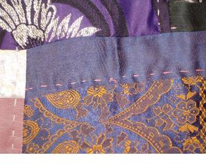 African Quilt designs by Molly Cleator, Gigi Scully, Scully Cleator Designs