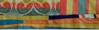 African Quilt designs by Molly Cleator & Gigi Scully, Scully Cleator Designs