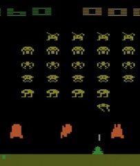 Space Invaders,