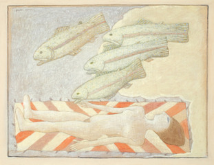 Fishes, G Hansen