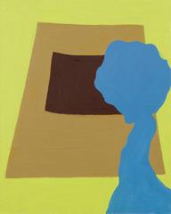 Blue Tree 2013, Irina Alimanestianu