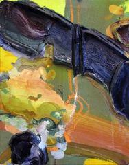 Sonata Purple, Yvette Gellis