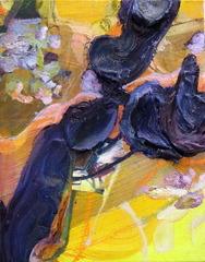 Sonata Yellow, Yvette Gellis