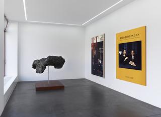 Installation View, Clegg & Guttmann