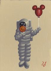 Astronut,Carl Lozada